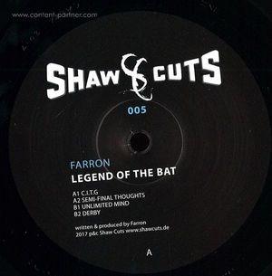Farron - Legend of the Bat