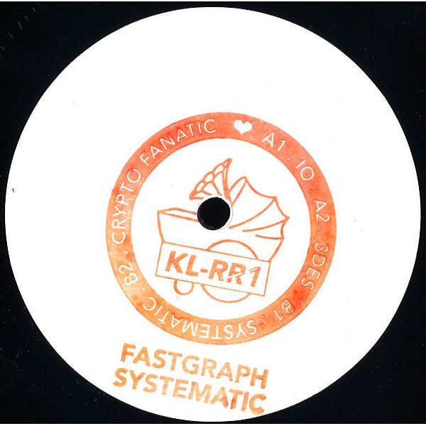 Fastgraph - Systematic