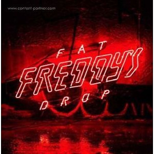 Fat Freddy's Drop - Bays (2LP Gatefold + MP3)