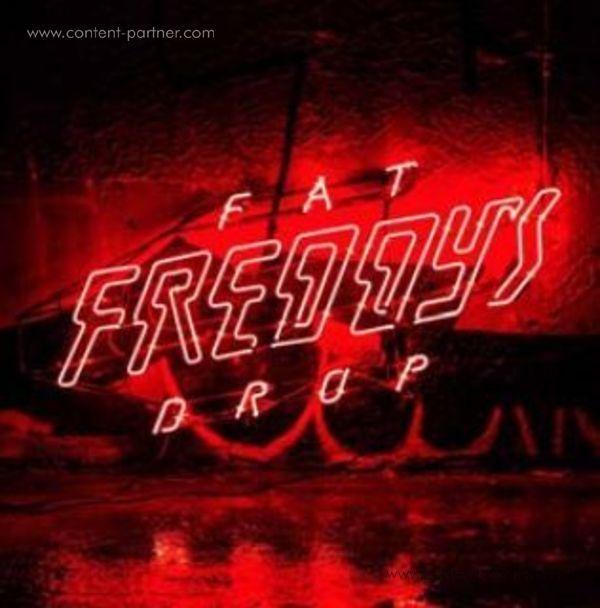 Fat Freddy's Drop - Bays (2LP Gatefold + MP3)