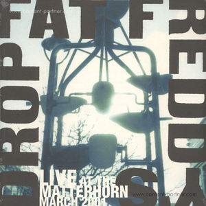 Fat Freddy's Drop - Live at the Matterhorn (2LP)