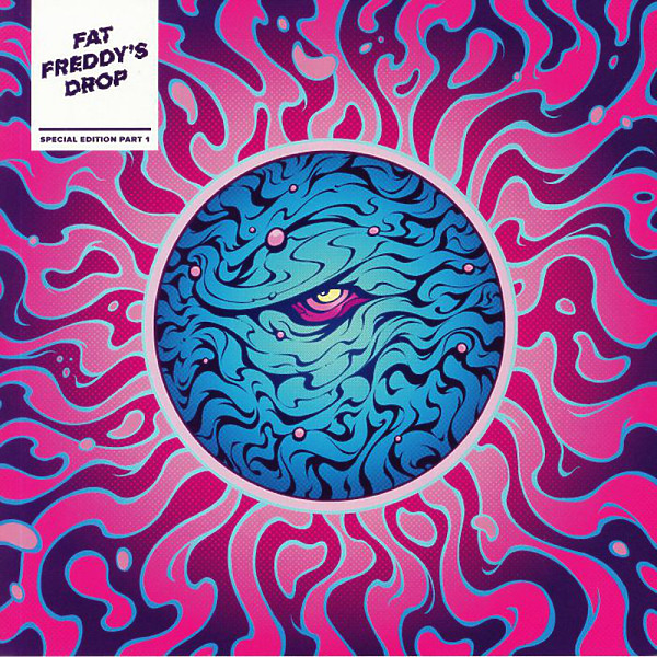 Fat Freddy's Drop - Special Edition Part 1 (Ltd. Coloured 2LP)