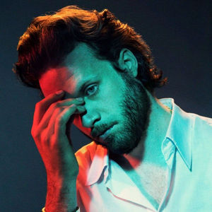 Father John Misty - God's Favorite Customer (LP+MP3)