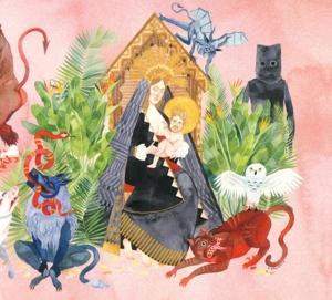 Father John Misty - I Love You,Honeybear
