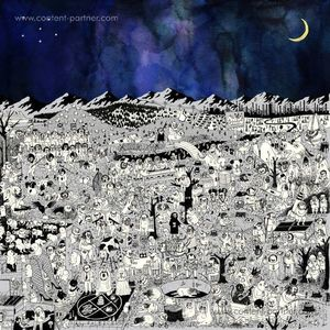 Father John Misty - Pure Comedy (2LP+MP3)