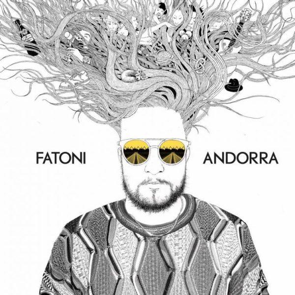 Fatoni - Andorra (Ltd. Del. 2LP+7