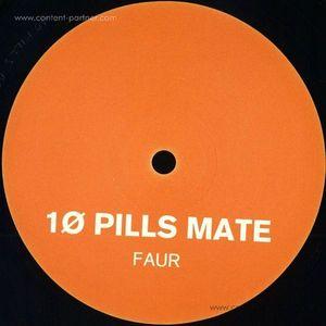 Faur - Climax EP