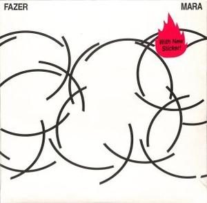 Fazer - Mara (2020 Repress, Orig. Art, 180g,dl)