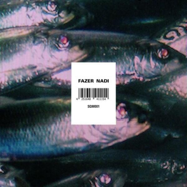 Fazer - Nadi (180g Deluxe LP)