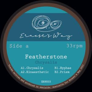 Featherstone - Chrysalis