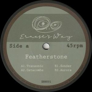 Featherstone - Featherstone