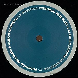 Federcio Molinari & Alexis Cabrera - La Vueltica