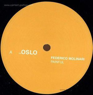 Federico Molinari - Painful