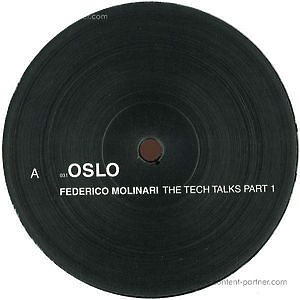 Federico Molinari - The Tech Talks