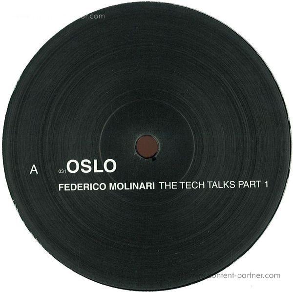 Federico Molinari - The Tech Talks
