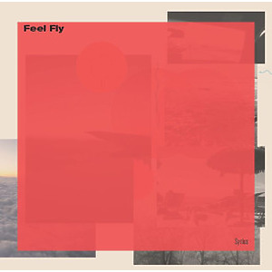 Feel Fly - Syrius (2LP+MP3)