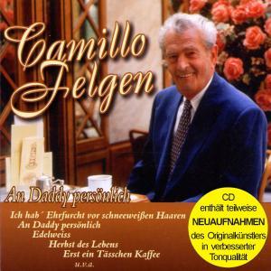 "Felgen,Camillo - An Daddy Pers""nlich (Enth""lt Re-Recordin"