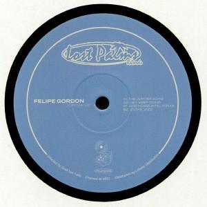 Felipe Gordon - Júpiter EP