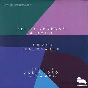 Felipe Venegas & Umho - Smoke Enjoyable