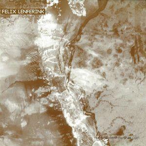 Felix Lenferink - First Bouree / Second Bouree