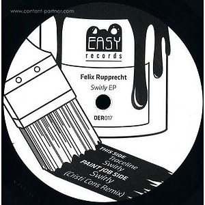 Felix Rupprecht - Swirly Ep