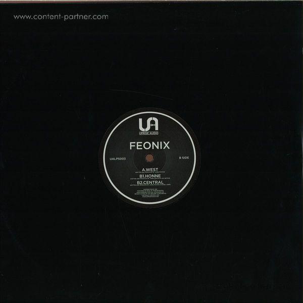 Feonix - Feonix Lp Sampler