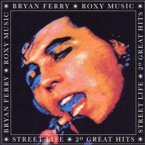 Ferry,Bryan - Street Life