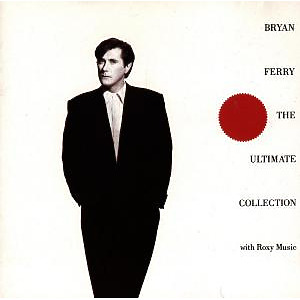 Ferry,Bryan - Ultimate Collection