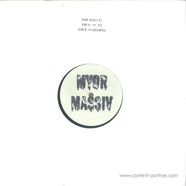 Fff & Coco Bryce - Myor Massiv 01 (Back)