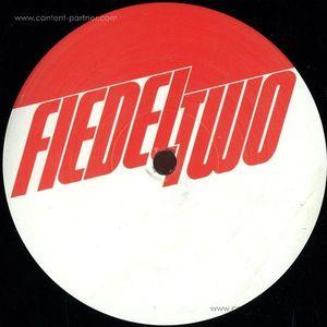 Fiedel & Tallmen 785 - Down (Fiedel Remix)