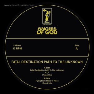 Fingers of God - Fatal Destination To The Unknown