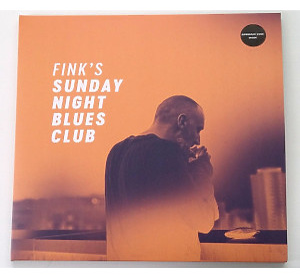 Fink - Fink's Sunday Night Blues Club, Vol. 1 (LP+MP3)