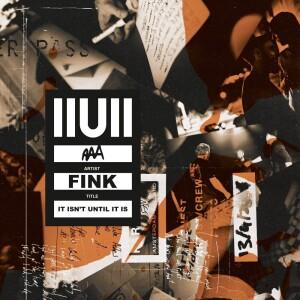 Fink - IIUII (2LP+MP3)