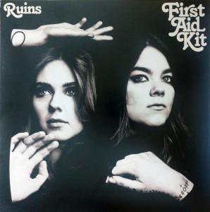 First Aid Kit - Ruins (180g LP+MP3)