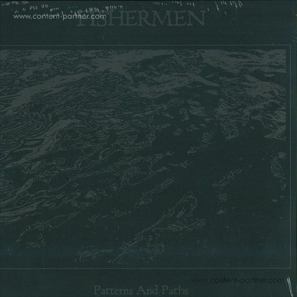 "Fishermen - Patterns And Paths 2x12"""