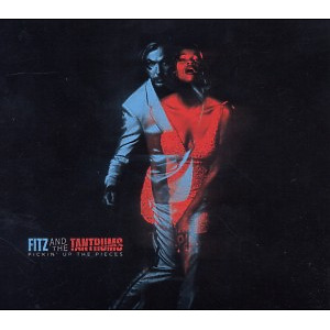 Fitz & The Tantrums - Pickin Up The Pieces