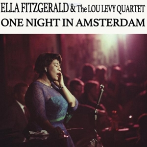 Fitzgerald,Ella - One Night In Amsterdam