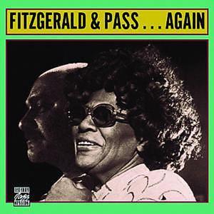 Fitzgerald,Ella/Pass,Joe - ...Again