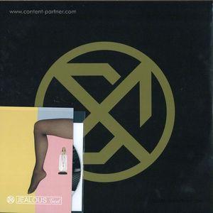 Fixmer - Jealous God 08