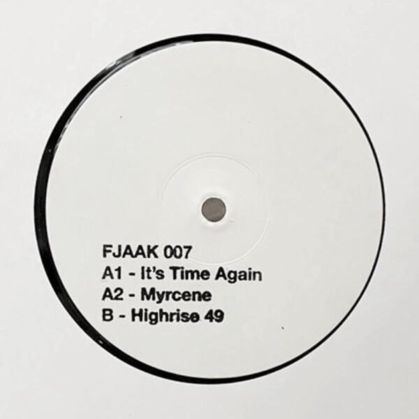 Fjaak - Fjaak 007
