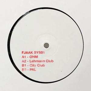 Fjaak - SYS01