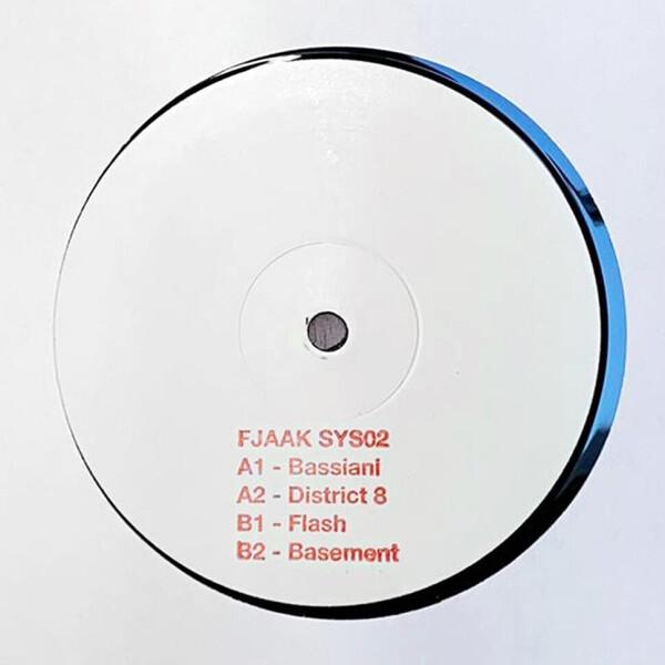 Fjaak - SYS02