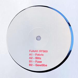 Fjaak - SYS03