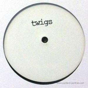 Fka Twigs - EP1 (Repress)