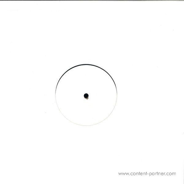 Fka Twigs - EP1 (Repress) (Back)