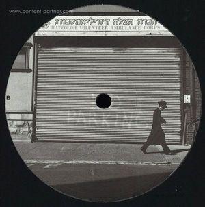Flabaire - Laura Palmer Ep (Aubrey Remix)