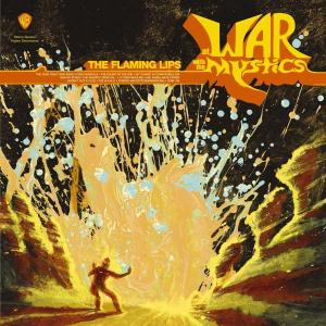 Flaming Lips,The - At War With The Mystics