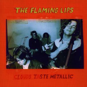 Flaming Lips,The - Clouds Taste Metallic