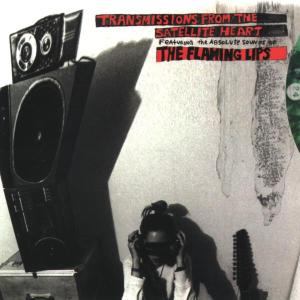 Flaming Lips,The - Transmissions From The Satellite Heart