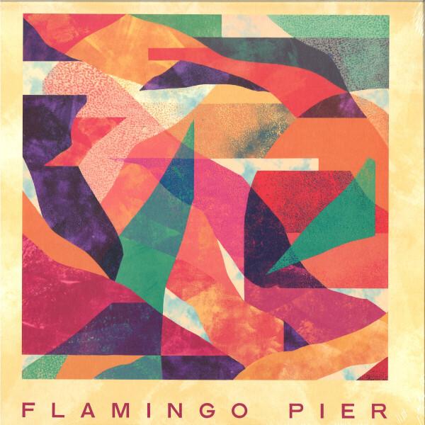 Flamingo Pier - Flamingo Pier (Vinyl LP)